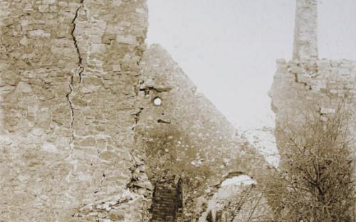 Hanzinne après le 23 août 1914