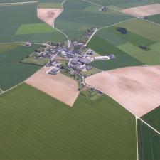 vue aérienne 1